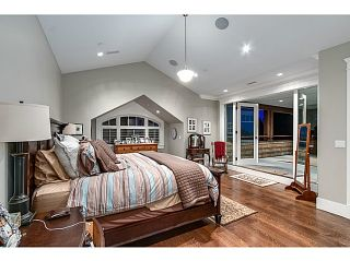 Photo 17: 521 HADDEN DR in West Vancouver: British Properties House for sale : MLS®# V1115173