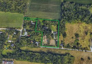 Photo 1: 17285 65A Avenue in Surrey: Cloverdale BC Agri-Business for sale (Cloverdale)  : MLS®# C8036013