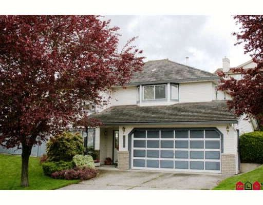 """Main Photo: 31213 SOUTHERN Drive in Abbotsford: Abbotsford West House for sale in """"ELLWOOD"""" : MLS®# F2910909"""
