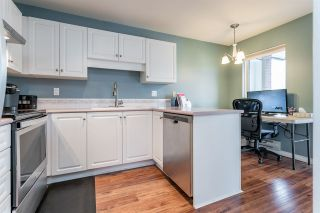 """Photo 10: 204 20277 53 Avenue in Langley: Langley City Condo for sale in """"The Metro II"""" : MLS®# R2347214"""