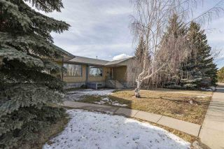Photo 3: 14433 MCQUEEN ROAD in Edmonton: Zone 21 House Half Duplex for sale : MLS®# E4233965