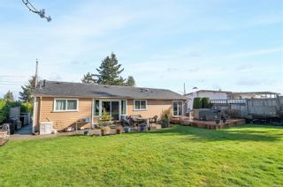 Photo 30: 744 Nancy Greene Dr in : CR Campbell River Central House for sale (Campbell River)  : MLS®# 866820