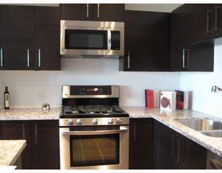 Photo 3: # 403 6611 ECKERSLEY RD in Richmond: Condo for sale : MLS®# V809725