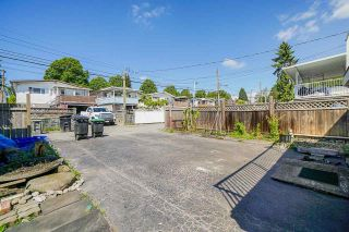 Photo 28: 6233 ELGIN Street in Vancouver: South Vancouver House for sale (Vancouver East)  : MLS®# R2584330
