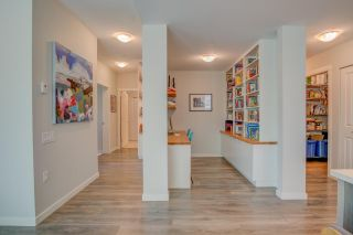 """Photo 21: 108 3289 RIVERWALK Avenue in Vancouver: South Marine Condo for sale in """"R&R"""" (Vancouver East)  : MLS®# R2578350"""