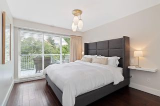 """Photo 11: 309 2628 YEW Street in Vancouver: Kitsilano Condo for sale in """"Connaught Place"""" (Vancouver West)  : MLS®# R2617143"""