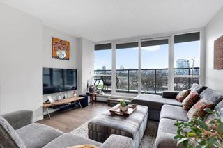 """Photo 2: 603 1318 HOMER Street in Vancouver: Yaletown Condo for sale in """"The Governor"""" (Vancouver West)  : MLS®# R2591849"""