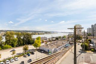 """Photo 24: 501 218 CARNARVON Street in New Westminster: Downtown NW Condo for sale in """"Irving Living"""" : MLS®# R2545873"""