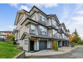 Photo 1: 13 8757 160 STREET in Surrey: Fleetwood Tynehead Townhouse for sale : MLS®# R2412324