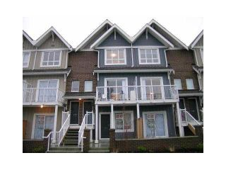 """Photo 2: 405 1661 FRASER Avenue in Port Coquitlam: Glenwood PQ Townhouse for sale in """"BRIMLEY MEWS"""" : MLS®# V1081063"""