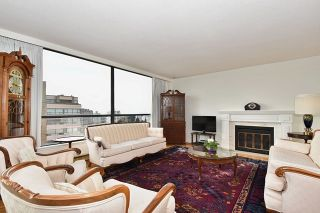 """Photo 2: 1202 2115 W 40TH Avenue in Vancouver: Kerrisdale Condo for sale in """"THE REGENCY"""" (Vancouver West)  : MLS®# R2030337"""