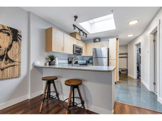 """Photo 7: 325 332 LONSDALE Avenue in North Vancouver: Lower Lonsdale Condo for sale in """"Calypso"""" : MLS®# R2625406"""