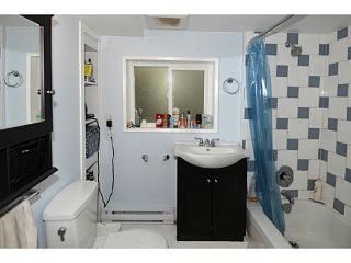 Photo 14: 2371 ADANAC Street in Vancouver: Hastings House for sale (Vancouver East)  : MLS®# V1085430