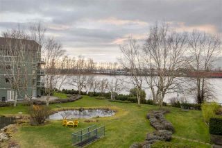 """Photo 22: 314 2020 E KENT AVENUE SOUTH in Vancouver: South Marine Condo for sale in """"Tugboat Landing"""" (Vancouver East)  : MLS®# R2538766"""