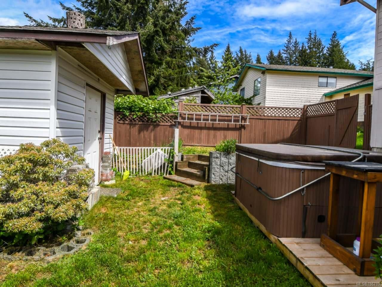 Photo 46: Photos: 1234 Denis Rd in CAMPBELL RIVER: CR Campbell River Central House for sale (Campbell River)  : MLS®# 786719