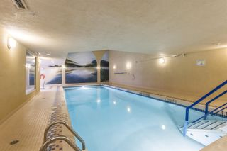 """Photo 21: 439 3098 GUILDFORD Way in Coquitlam: North Coquitlam Condo for sale in """"Marlborough House"""" : MLS®# R2611527"""