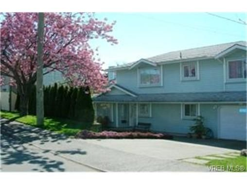 Main Photo:  in VICTORIA: VW Victoria West House for sale (Victoria West)  : MLS®# 429509