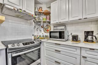 "Photo 20: 603 2041 BELLWOOD Avenue in Burnaby: Brentwood Park Condo for sale in ""ANOLA PLACE"" (Burnaby North)  : MLS®# R2525101"