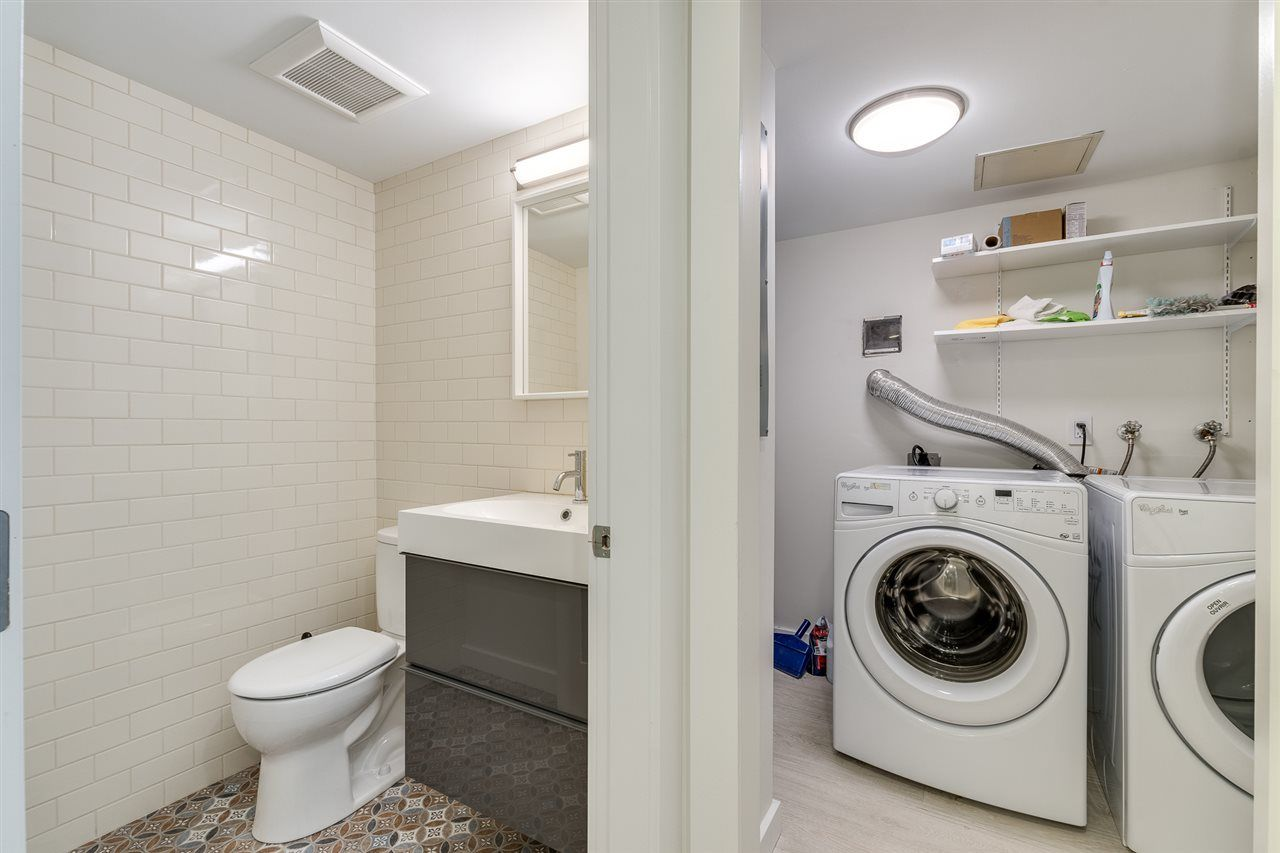 Photo 13: Photos: 202 1477 FOUNTAIN WAY in Vancouver: False Creek Condo for sale (Vancouver West)  : MLS®# R2380941
