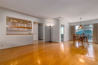 Photo 4: 145 HARVEY Street in New Westminster: The Heights NW House for sale : MLS®# R2218667