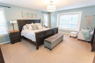 """Photo 11: 12 3502 150A Street in Surrey: Morgan Creek Townhouse for sale in """"Barber Creek Estates"""" (South Surrey White Rock)  : MLS®# R2536793"""