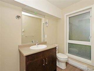 Photo 17: 4 1060 Tillicum Rd in VICTORIA: Es Kinsmen Park Row/Townhouse for sale (Esquimalt)  : MLS®# 717795