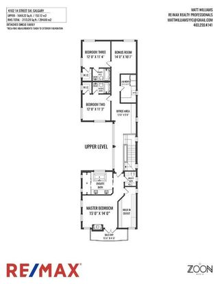 Photo 17: 4102 1A Street SW in Calgary: Parkhill Detached for sale : MLS®# A1066502