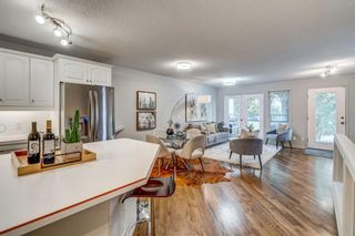 Photo 10: 3 708 2 Avenue NW in Calgary: Sunnyside Row/Townhouse for sale : MLS®# A1146665
