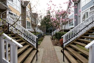 """Photo 3: 8 1015 LYNN VALLEY Road in North Vancouver: Lynn Valley Townhouse for sale in """"River Rock"""" : MLS®# V1007505"""