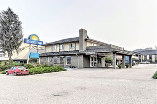 Photo 1: : Business with Property for sale