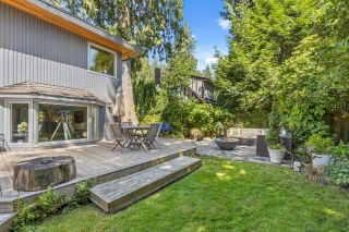"""Photo 34: 2022 OCEAN CLIFF Place in Surrey: Crescent Bch Ocean Pk. House for sale in """"Ocean Cliff"""" (South Surrey White Rock)  : MLS®# R2606355"""
