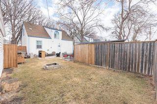 Photo 20: 334 Ottawa Avenue in Winnipeg: East Kildonan Residential for sale (3A)  : MLS®# 202107576