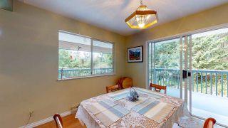 "Photo 7: 5549 SANS SOUCI Road in Halfmoon Bay: Halfmn Bay Secret Cv Redroofs House for sale in ""Secret Cove"" (Sunshine Coast)  : MLS®# R2584083"