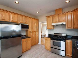 Photo 5: 3455 WORTHINGTON Drive in Vancouver: Renfrew Heights House for sale (Vancouver East)  : MLS®# V955444