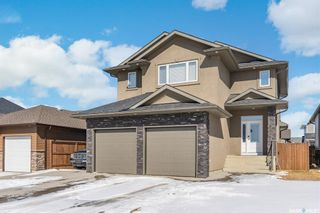 Photo 2: 342 Atton Crescent in Saskatoon: Evergreen Residential for sale : MLS®# SK848611