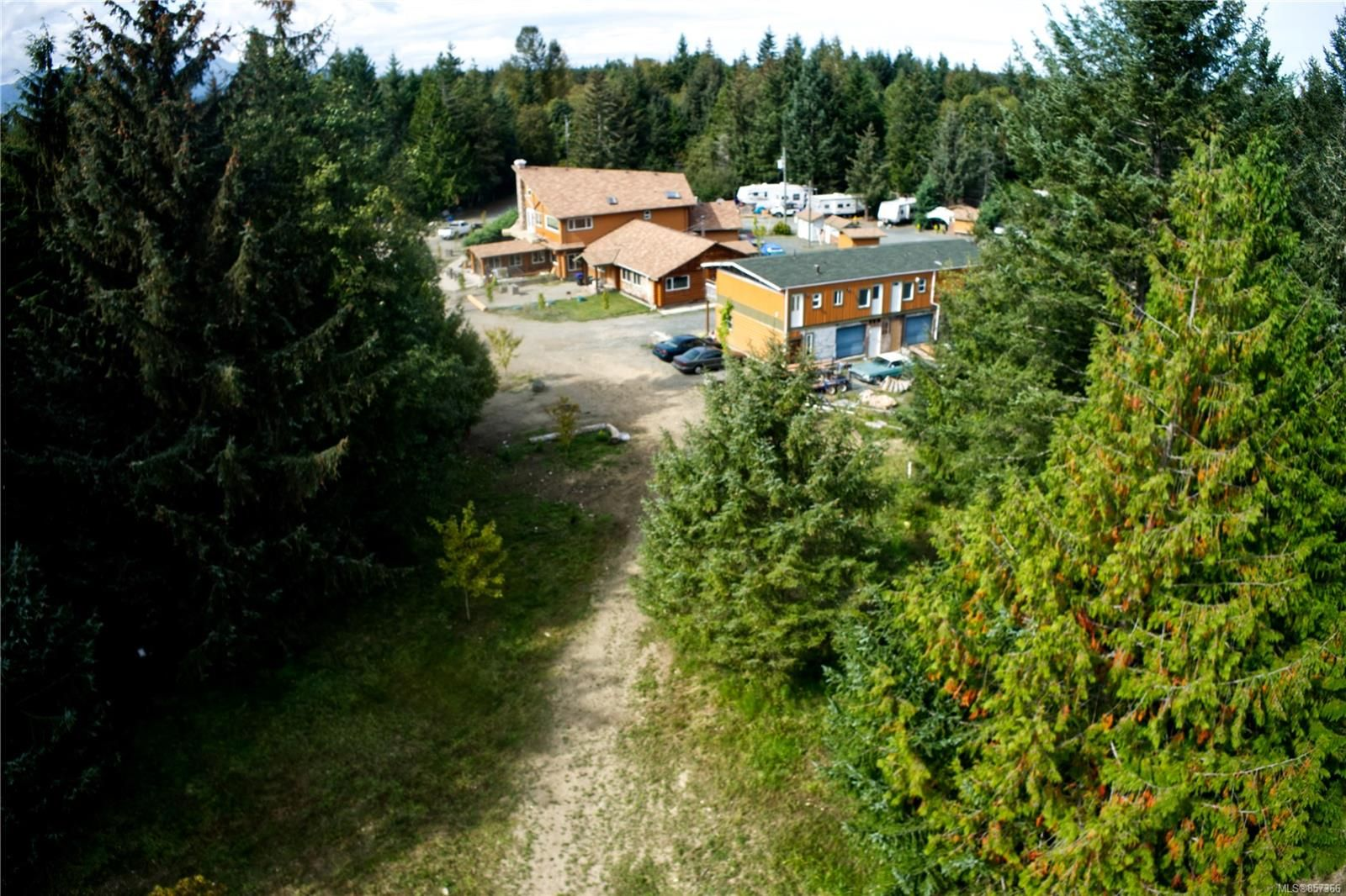 Photo 22: Photos: 1747 Nahmint Rd in : PQ Qualicum North Mixed Use for sale (Parksville/Qualicum)  : MLS®# 857366