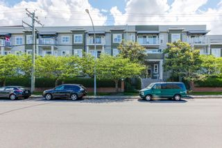 "Photo 1: 310 4728 53 Street in Delta: Delta Manor Condo for sale in ""SUNNINGDALE PHASE 1"" (Ladner)  : MLS®# R2276066"