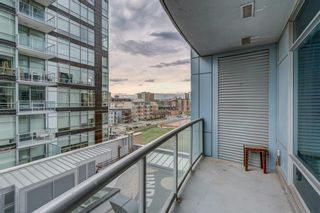 Photo 20: 506 215 13 Avenue SW in Calgary: Beltline Apartment for sale : MLS®# A1105298