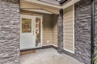 """Photo 2: 3 22865 TELOSKY Avenue in Maple Ridge: East Central Townhouse for sale in """"WINDSONG"""" : MLS®# R2604389"""