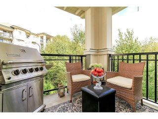 Photo 14: 502 2966 SILVER SPRINGS Blvd in Coquitlam: Westwood Plateau Home for sale ()  : MLS®# V1102800