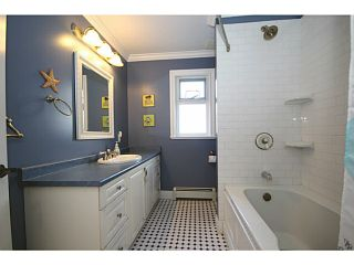 """Photo 15: 4667 CANNERY Place in Ladner: Ladner Elementary House for sale in """"LADNER ELEMENTARY"""" : MLS®# V1045503"""