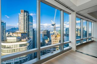 """Photo 3: 2906 1151 W GEORGIA Street in Vancouver: Coal Harbour Condo for sale in """"Trump International Hotel and Tower Vancouver"""" (Vancouver West)  : MLS®# R2543391"""