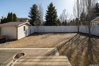 Photo 38: 810 Glasgow Street in Saskatoon: Avalon Residential for sale : MLS®# SK850121