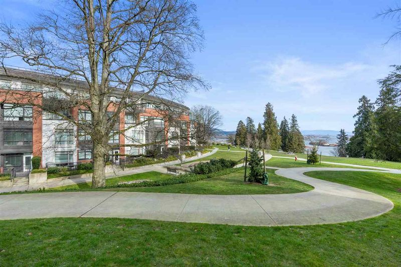 FEATURED LISTING: 315 - 20 E ROYAL Avenue New Westminster