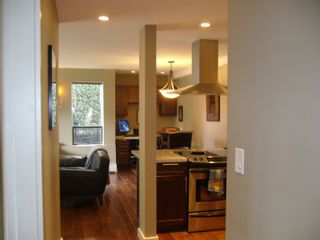 Photo 4: 112 1424 Walnut Street in Vancouver: Kitsilano Condo for sale (Vancouver West)