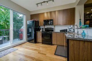 """Photo 8: 32 7155 189 Street in Surrey: Clayton Townhouse for sale in """"Bacara"""" (Cloverdale)  : MLS®# R2195862"""
