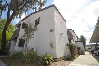 Photo 18: MISSION VALLEY Condo for sale : 1 bedrooms : 1357 Caminito Gabaldon #H in San Diego