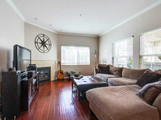 Photo 5: SAN DIEGO Townhouse for sale : 3 bedrooms : 2761 A Street #303