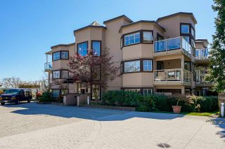 """Photo 19: 303 70 RICHMOND Street in New Westminster: Fraserview NW Condo for sale in """"GOVERNOR'S COURT"""" : MLS®# R2571621"""