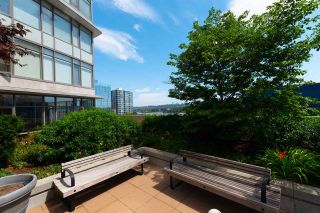"Photo 19: 2508 888 CARNARVON Street in New Westminster: Downtown NW Condo for sale in ""MARINUS AT PLAZA 88"" : MLS®# R2292806"